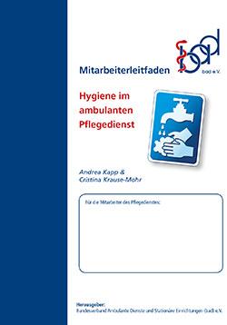 Mitarbeiterleitfaden Hygiene